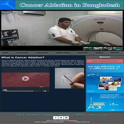 cancer ablation